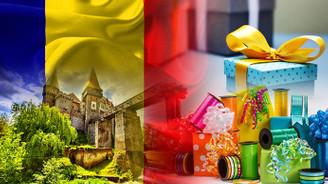Romen firma hediyelik ambalaj malzemeleri ithal etmek istiyor