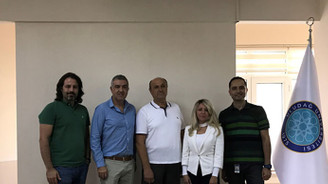 Turkcell'den Uludağ Üniversitesi öğrencilerine 5G eğitimi