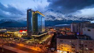 Radisson Blu Hotel Kayseri'ye büyük onur