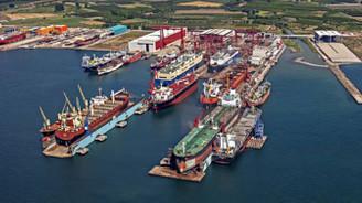 Yalova'da ihracatın yüzde 90'ı tersanelerden