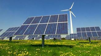 IEA: Yenilenebilir enerji 2022'de yüzde 43 artacak