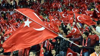 Eskişehir ekonomisine milli maç dopingi