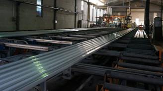 ELC Alüminyum, yapacağı yatırımlarla kapasitesini artırmayı hedefliyor