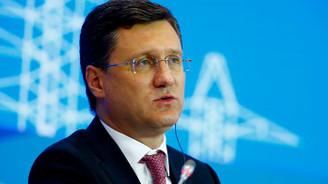 Rusya, mevcut petrol fiyatlarından memnun