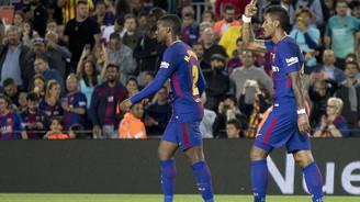 Barcelona La Liga dışında kalabilir