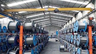 Kemerli Metal, yeni tesisiyle Kocaeli'de de üretime başladı