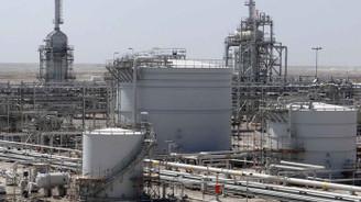 Shell'in boşluğunu Chevron ve Total dolduracak