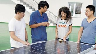 Solonn Enerji, yurtdışı ofisleri ile ihracata hazırlık yapıyor