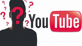 Yeni dönemin rol modeli: Youtuber