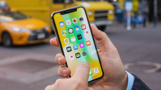 Apple hisselerine iPhone X dopingi