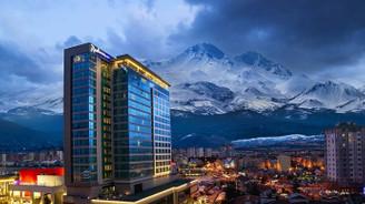 Radisson Blu Hotel Kayseri şehrin turizm elçisi oldu