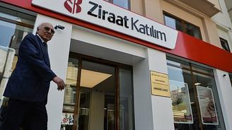 Ziraat Katılım'dan 200 milyon TL'liksertifika ihracı