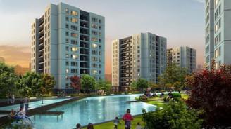 OYAK, bin 876 dairelik yeni proje