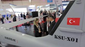 Dubai'deki 'Airshow'a Türkiye'den önemli katılım