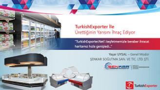 TurkishExporter İle Ürettiğinin Yarısını İhraç Ediyor