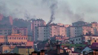 Avrupa'nın havası en kirli 10 şehrinden 8'i Türkiye'de!