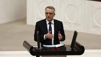 Maliye Bakanı Ağbal'dan taşeron açıklaması