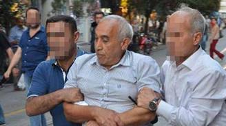 HDP Eskişehir İl Başkanı'na hapis cezası