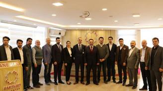 Gaziantep ANESİAD üyelerine sağlıkta indirim