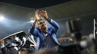Beşiktaş, Güneş ile 'devam' dedi