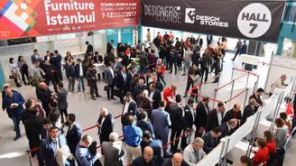 Mobilya sektörü, Furniture İstanbul'da buluştu