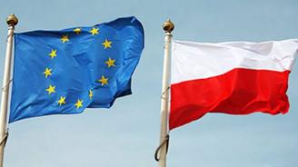 Avrupa Birliği'nde Polonya krizi