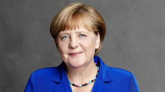 Almanya Başbakanı Merkel: Kömürden vazgeçmeliyiz