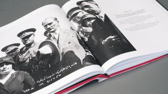 fotoğraflarla Atatürk kitabı