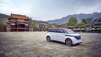 Volkswagen, Çin'de 10 milyar euroluk elektrikli araç yatırımı yapacak