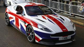 Aston Martin'den Brexit uyarısı
