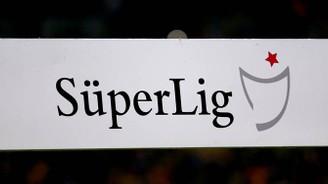 Süper Lig'de 12. hafta programı