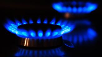 Ağustosta doğalgaz ithalatı arttı