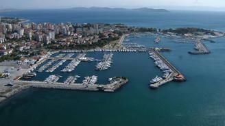 Fenerbahçe-Kalamış Yat Limanı için yeniden ihale açıldı