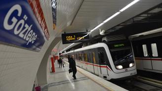 İzmir'de yeni metro hattı için ihale düzenlenecek