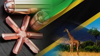 Tanzanyalı firma tüfek mermisi ve şarjörü satın alacak