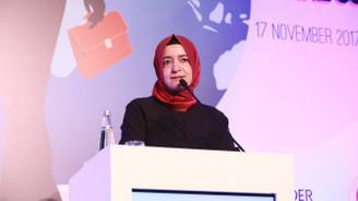 Bakan Kaya'dan kadın çalışanlara müjde
