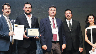 Kocaer, Türkiye'de ödülü aldı, EMEA bölgesinde de yarışacak