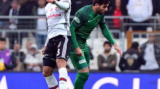 Beşiktaş, Akhisarspor ile berabere kaldı