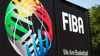 FIBA'dan milli sporculara 'sigorta' desteği