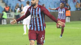 Trabzonspor, Osmanlıspor'u 4-3 yendi