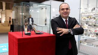 Ayakkabıda ihracat hedefi 1 milyar doları aşmak