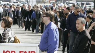 ABD işsizlik başvuruları beklentilerin aksine geriledi