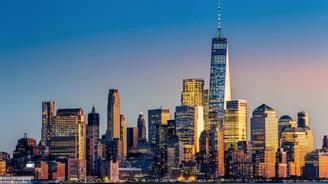 New York'ta iş aktivitesi yeniden 50 puanın üzerinde