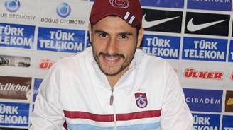 Özer Hurmacı'ya futboldan 6 ay men