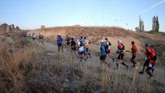 Salomon Kapadokya turizmine Ultra-Trail ivme kazandırdı