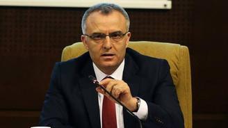 Bakan Ağbal: KDV sistemi baştan aşağı değişmeli