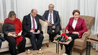 İYİ Parti Genel Başkanı Meral Akşener: Kim bana hakaret ediyorsa o FETÖ'cüdür
