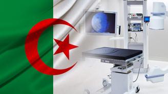 Cezayirli firma medikal cihaz üreticileri arıyor