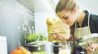 Lezzetli yemeklerin sırrı, mutfakların demirbaşı tencere