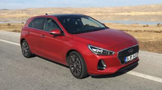 Hyundai yeni i30, güzellik, güvenlik ve teknoloji vadediyor